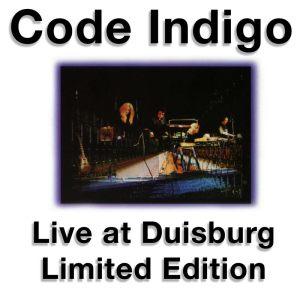 Live at Duisburg by Code Indigo