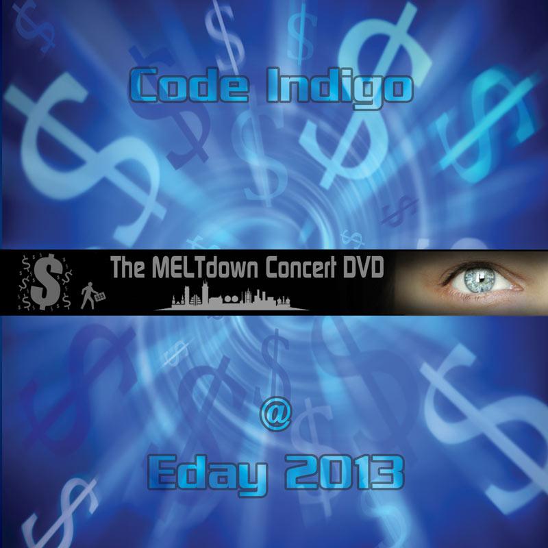 MELTdown DVD